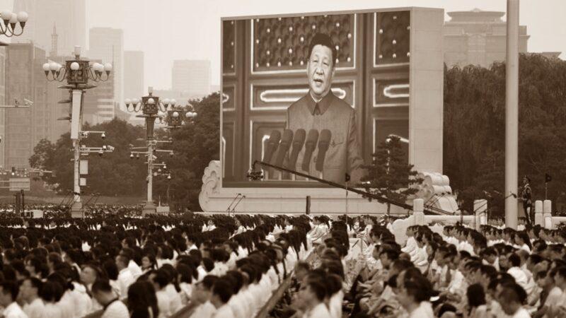 【名家專欄】中國問題的根源在於共產主義