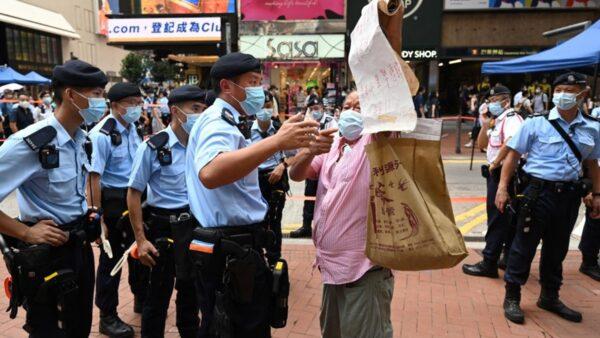 【名家專欄】中共對香港地產大亨棄如敝屣