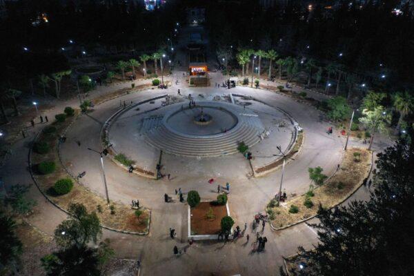敘利亞天然氣管線遭攻擊 大馬士革一度停電
