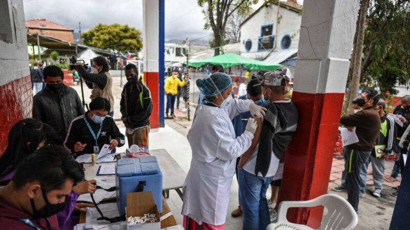 施打第3剂 巴西卫生部不建议接种科兴疫苗