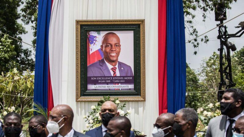 涉暗殺總統 海地總理被禁止出境 檢察官遭開除