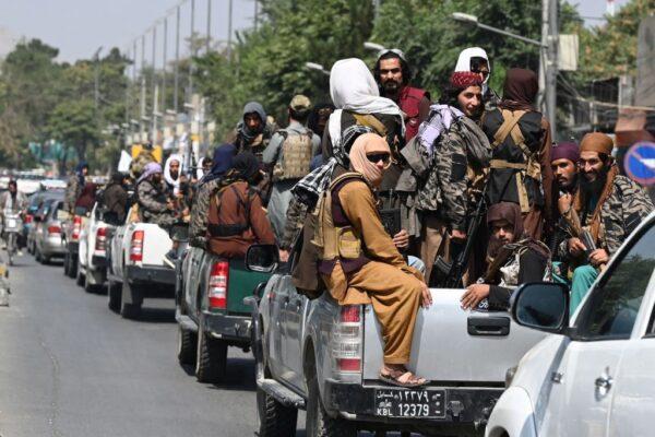 美國施壓奏效 塔利班允放行200人離境