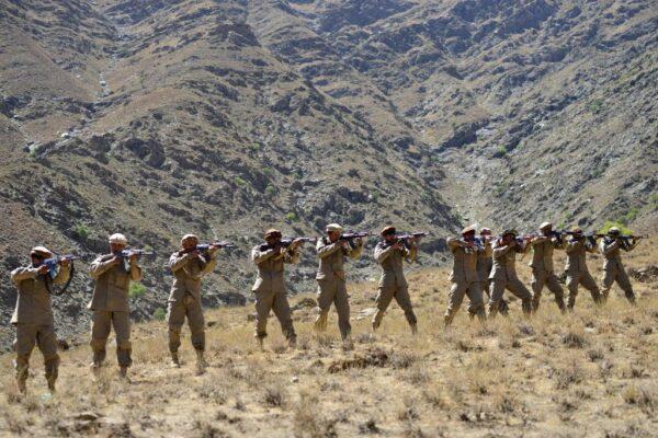 潘杰希爾失守?反塔利班組織否認稱「正激烈抵抗」