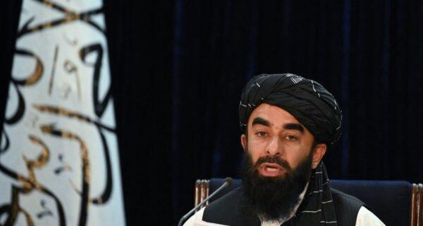 塔利班政府内阁名单公布 内政部长被美制裁