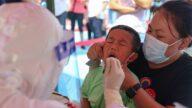 衛健委專家:福建疫情處於上升期 形勢十分嚴峻