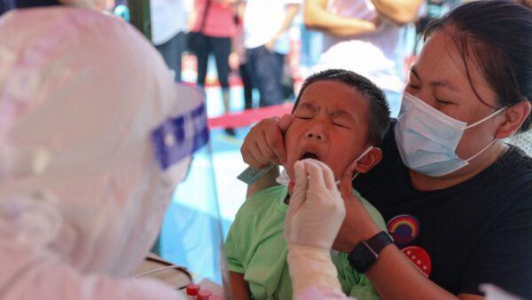 【疫情更新10.13】疫情下降 背后真正原因不是疫苗?