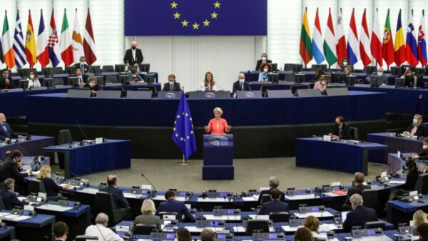 欧盟印太新战略明确纳入台湾海峡两岸分别回应
