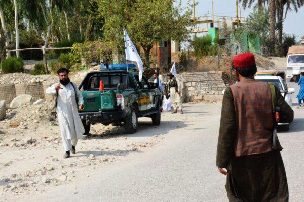 鎖定塔利班攻擊 ISIS-K接連兩天犯案