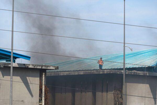 囚犯持槍或手榴彈互鬥 厄瓜多爾監獄釀至少66死傷