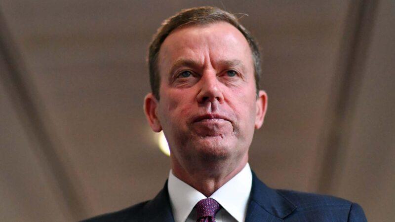 澳洲警告北京:先撤報復性關稅 再談入CPTPP