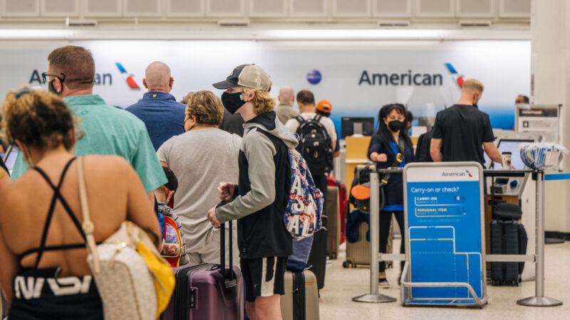 美航與捷藍因疫結盟 涉壟斷票價 司法部提訴解散