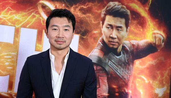 华裔漫威大片《尚气》热卖 男主角刘思慕被翻旧账