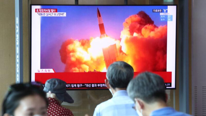 日本研判:朝鲜两次巡航导弹试射都失败收场