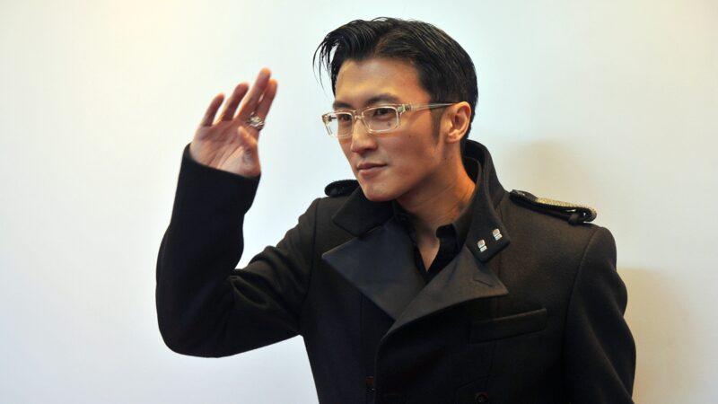 謝霆鋒申請退加拿大籍 傳娛樂圈發布「限籍令」