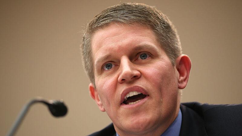 積極控槍派 大衛·奇普曼被白宮撤回ATF局長提名