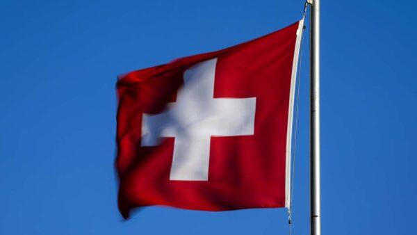 瑞士國會下議院壓倒性通過友台議案 深化瑞台關係