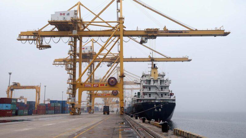 粮荒之际 朝鲜订购2万吨大米被北京当局拦停