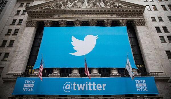 推特宣布對集體訴訟賠償8億美元 股價下挫2.2%