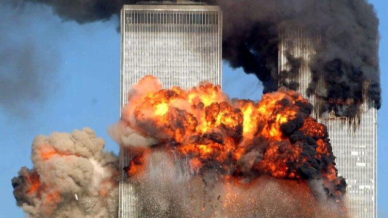 """组图:""""9•11""""恐袭20周年 拜登宣布全美纪念3天"""