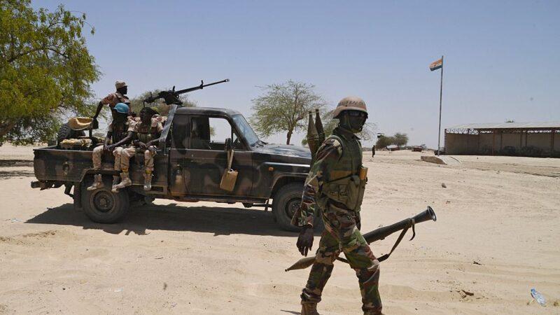 法國部隊擊斃大撒哈拉伊斯蘭國首腦