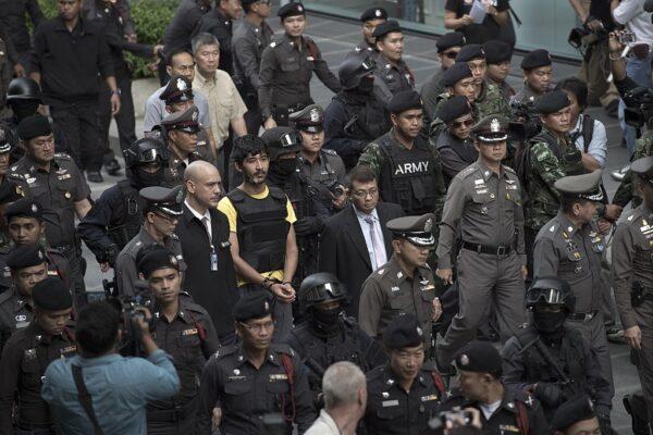 東南亞6國恐遭攻擊 日籲公民遠離宗教設施和人群