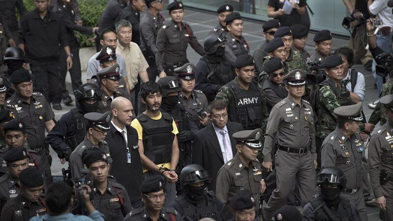 东南亚6国恐遭攻击 日吁公民远离宗教设施和人群