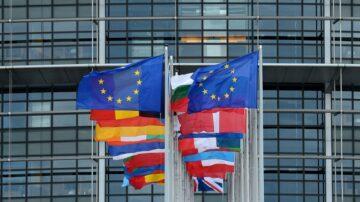 中共軍機擾台 歐洲議會將表決歐台合作報告