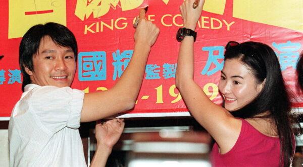 香港電影走上政治審查老路 影人將步伊朗後塵?