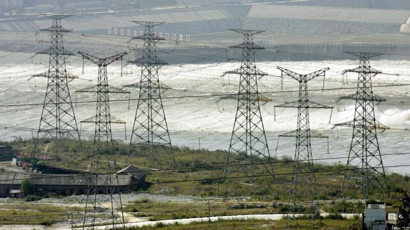 無預警大規模限電致停工 中共意在何為?