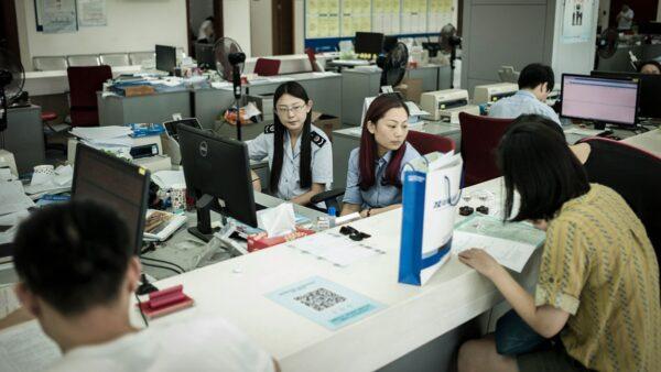 中國演藝圈再掀查稅風暴 逃稅藝人被要求自首