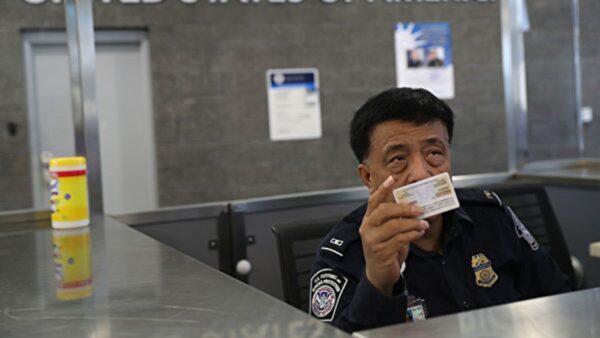 三名被遣返中国留学生传滞留机场 2人确诊1人隔离