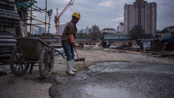 限電帶動原材料價格飆升 南昌水泥十天內3次漲價