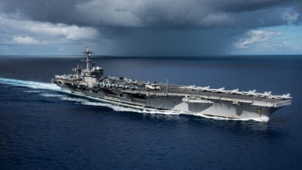 美艦進南海 胡錫進搬「鄭和」與美軍官互嗆 網友笑翻