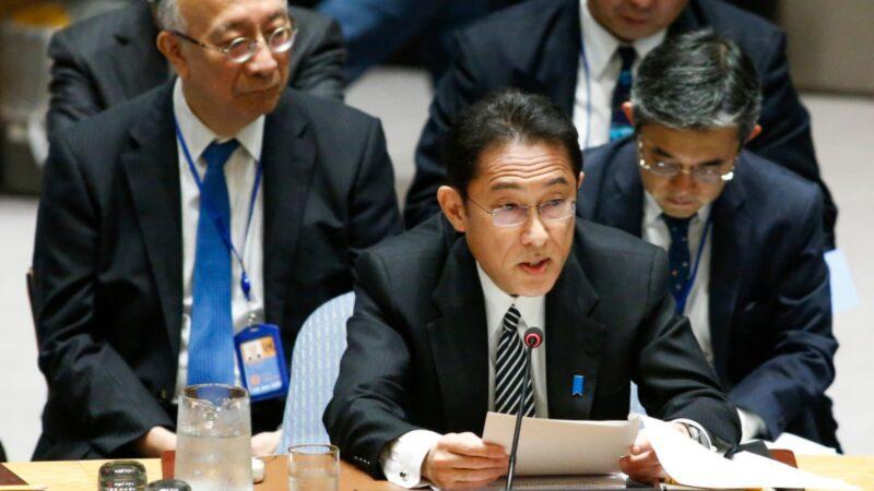 角逐首相大位 日本自民黨2男2女登記參選