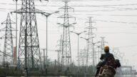中國十多省「拉閘限電」 工廠停工經濟受重挫