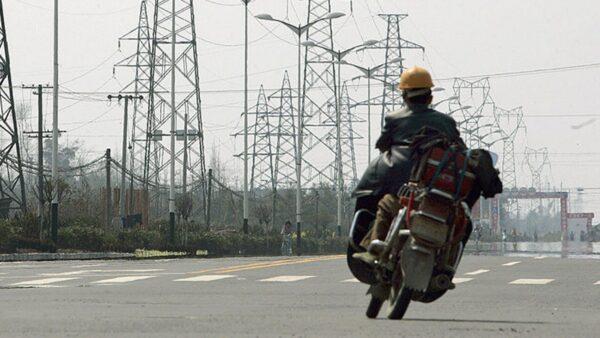 缺煤、備戰、新武器?中國斷電限電 官宣自相矛盾