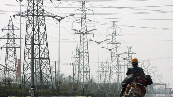 中共仓促应对电荒 学者:对制造业将是毁灭性打击
