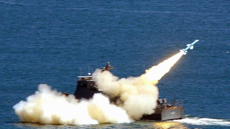 台湾成功试射特种导弹 传射程可笼罩江西火箭军