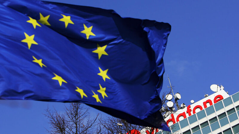 欧盟印太战略出炉 加强盟友合作对抗中共扩张