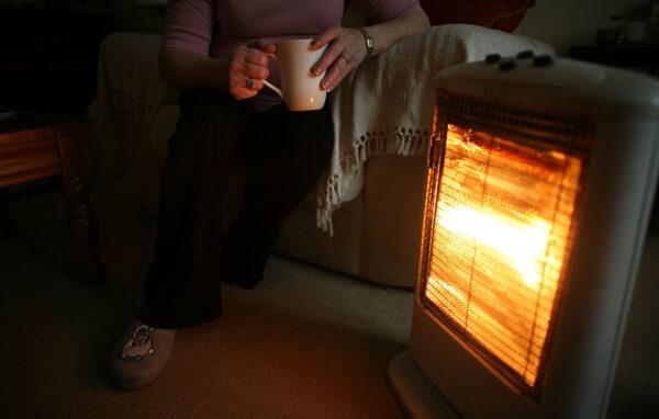天然氣價格飆漲 英國再有3家能源公司倒閉