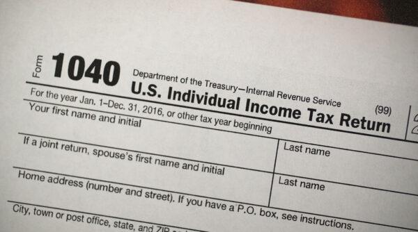 纽约和新泽西艾达飓风受害者 可享延期报税及减免