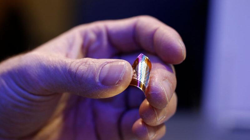 中國科學家收購石墨烯公司 英下令進行國安審查