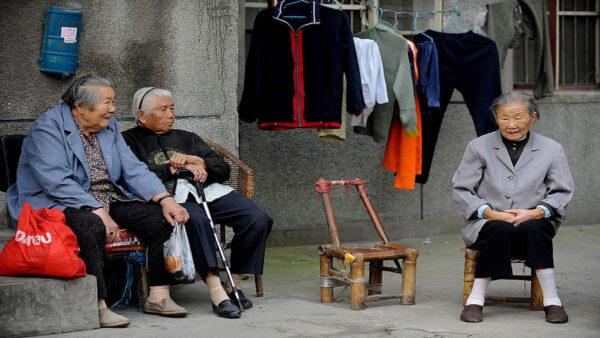 湖南官方搭台養老公寓爆雷 上千老人痛失近億元