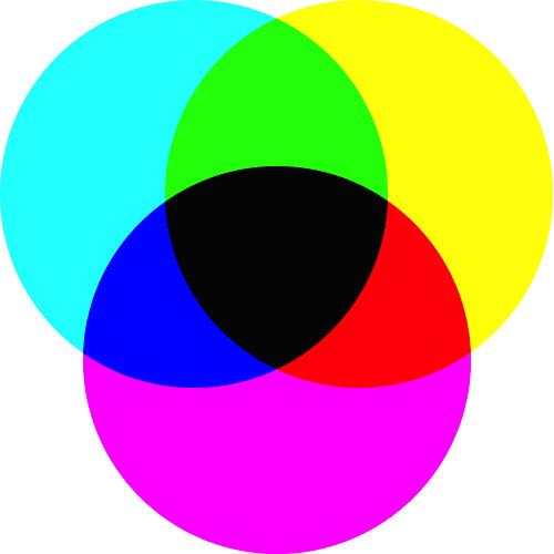 色彩学与修炼文化(1)丹青之见