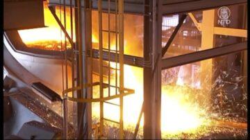 【財經簡訊】美國鋼鐵30億美元建廠 高盛推新科技ETF