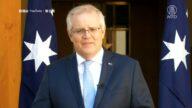 疫情威胁全球 澳洲总理再吁查病毒源头