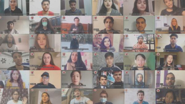 中共花費巨資反招怨懟 留華學生網上組群表不滿
