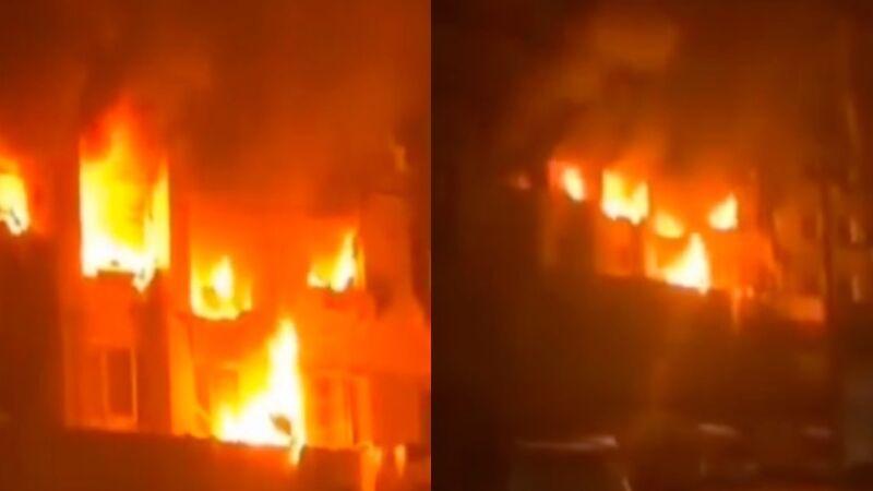 大连8死5伤燃爆事故 应急局书记、局长等9人丢官