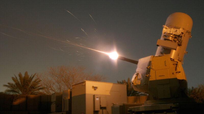 沈舟:美军最后一天在阿富汗如何拦截火箭