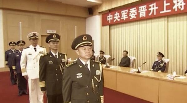 """慕岳:浙江官员纷纷""""自愿捐款""""的背后"""